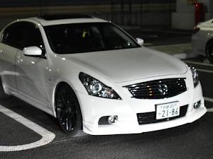 スカイライン V36 250GT タイプS 後期のカスタム事例画像 マサタカV36 京相一家京都支部さんの2020年10月13日23:28の投稿