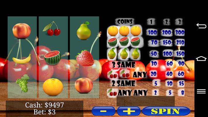 Cherry Slots Free - screenshot