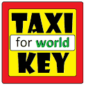 TAXIKEY icon