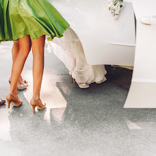 Hochzeitsfotograf Vadim Shevtsov (manifeesto). Foto vom 21.04.2017