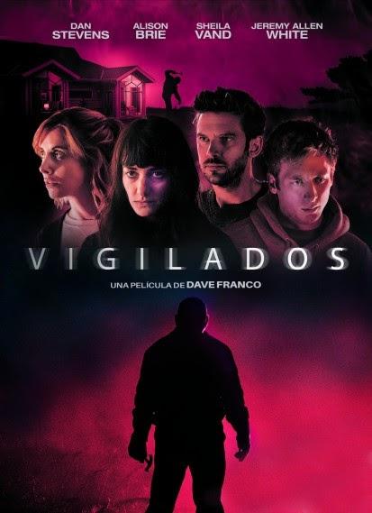 Vigilados (The Rental)