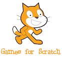 Games for Scratch icon