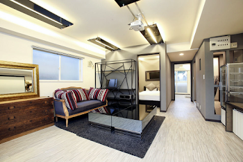 Minatoku Serviced Apartment