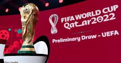 Sorteo telemático del Mundial 2022.