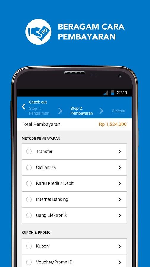 Blibli.com Belanja Online - Android Apps on Google Play