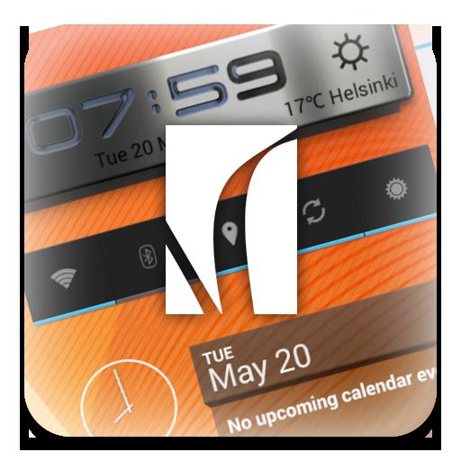 VIRE Launcher 1 12 13 b61 (Premium) APK for Android