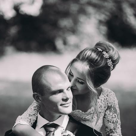 Wedding photographer Natalya Zalesskaya (Zalesskaya). Photo of 22.11.2017