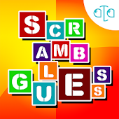 Scramble Guess : Celebrities