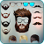 Men beard photo editor Mustache : Hairstyle salon file APK for Gaming PC/PS3/PS4 Smart TV