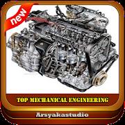 Top Mechanical Engineering