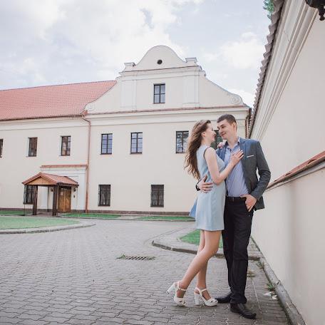 Wedding photographer Egor Buzynskiy (egorkin). Photo of 23.05.2017