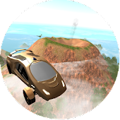 Jurassic Park Sport Car Simulator Android APK Download Free By Caymaz Studios