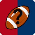 Who's the NFL Football Player icon