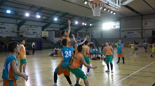 El PMD prepara los 37º Juegos Deportivos Municipales