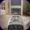 Mando a distancia para TV Sony icon