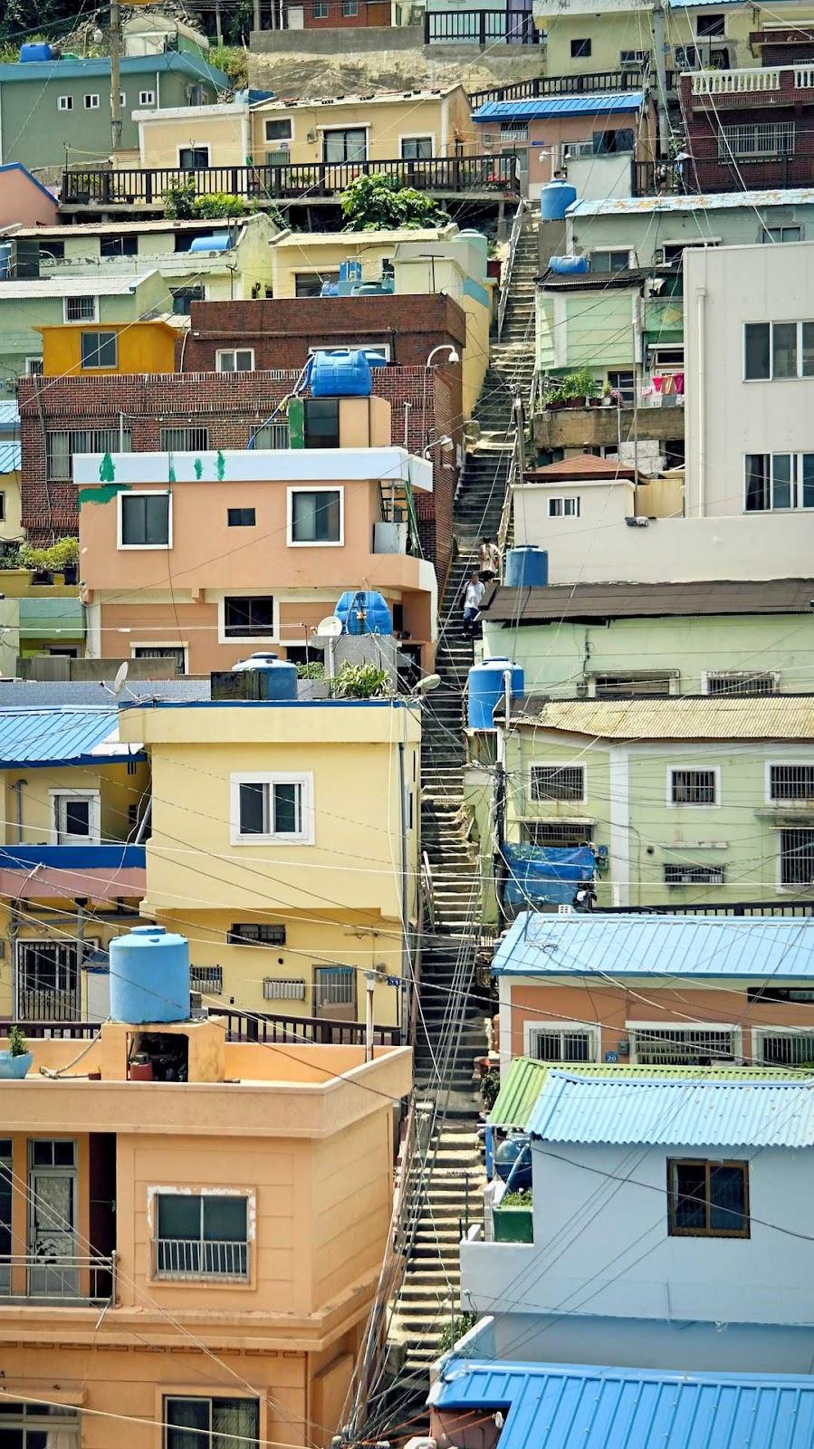 গ্যামচাঁও গ্রাম