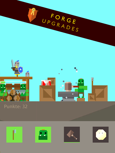 Orcs X - Idle Clicker RPG apkmr screenshots 12