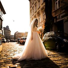 Wedding photographer Ira Bondar (bondariren). Photo of 03.10.2017