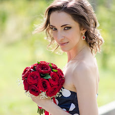 Wedding photographer Oleg Pukhaev (olegp). Photo of 29.08.2015