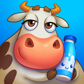 Cartoon City 2:Farm to Town.Build your home,house
