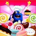 Sweet Cookie Crush icon