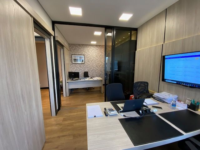 Sala à venda, 45 m² por R$ 265.000,00 - Centro - Campinas/SP