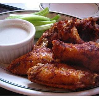 Buffalo Wings.