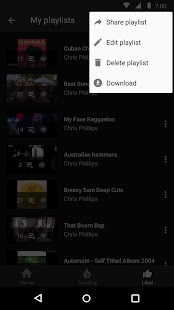 App YouTube Music APK for Windows Phone