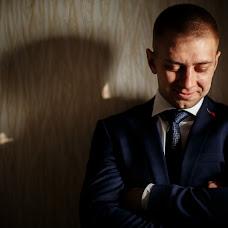 Wedding photographer Andrey Cheban (AndreyCheban). Photo of 29.06.2018