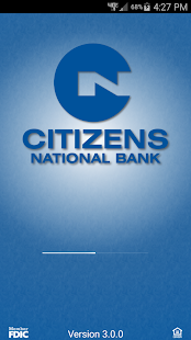 Citizens National Bank 24/7 - Apps on Google Play