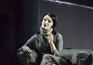 Photo: Wien/ Theater in der Josefstadt: DIE MAUSEFALLE von Agatha Christie, Inszenierung Folke Braband, Premiere 19.12.2013. Silvia Meisterle. Foto: Barbara Zeininger