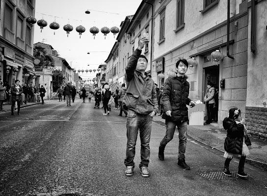 Chinatown di Andrea Frati