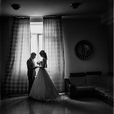 Wedding photographer Batik Tabuev (batraz76). Photo of 13.04.2018
