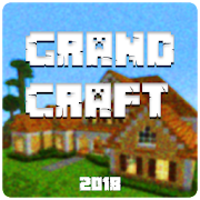 Grand Craft Adventure Exploration Crafting Games