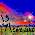 Crick Line