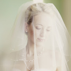 Wedding photographer Eva Bukhvic (Evusik). Photo of 15.12.2012