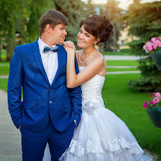 Wedding photographer Olga Valevskaya (kurtxelia). Photo of 30.07.2015