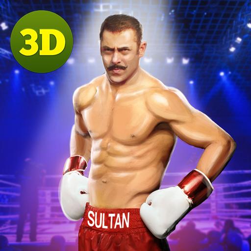 Sultan MMA Fighting Revolution Punch