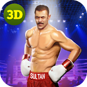 Sultan MMA Fighting Revolution Punch