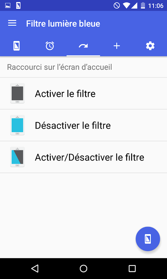 Application android rencontre geolocalisation
