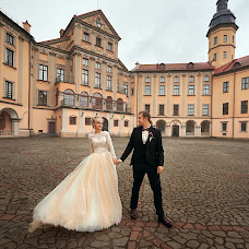 Wedding photographer Galickiy Dmitriy (GALIK). Photo of 30.06.2018