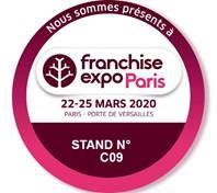 TEMPORIS EXPOSANT 0 FRANCHISE EXPO PARIS