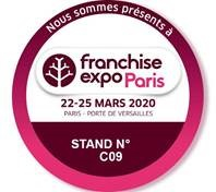 ULYSSE TRANSPORT au salon FRANCHISE EXPO