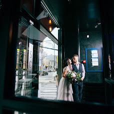 Wedding photographer Vladimir Lopanov (8bit). Photo of 17.10.2016