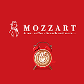 MOZZART COFFEE