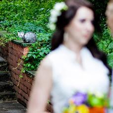 Wedding photographer Aleksandr Shamardin (Shamardin). Photo of 16.10.2016