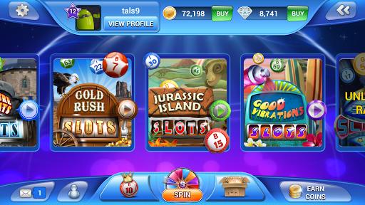 Wild Bingo - FREE Bingo+Slots screenshot 3
