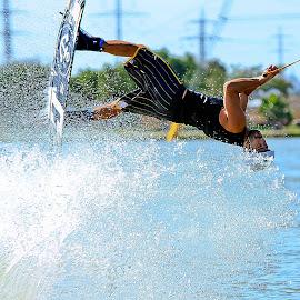 by Abu  Janjalani Abdullah - Sports & Fitness Watersports ( watersports, sports&fitness )