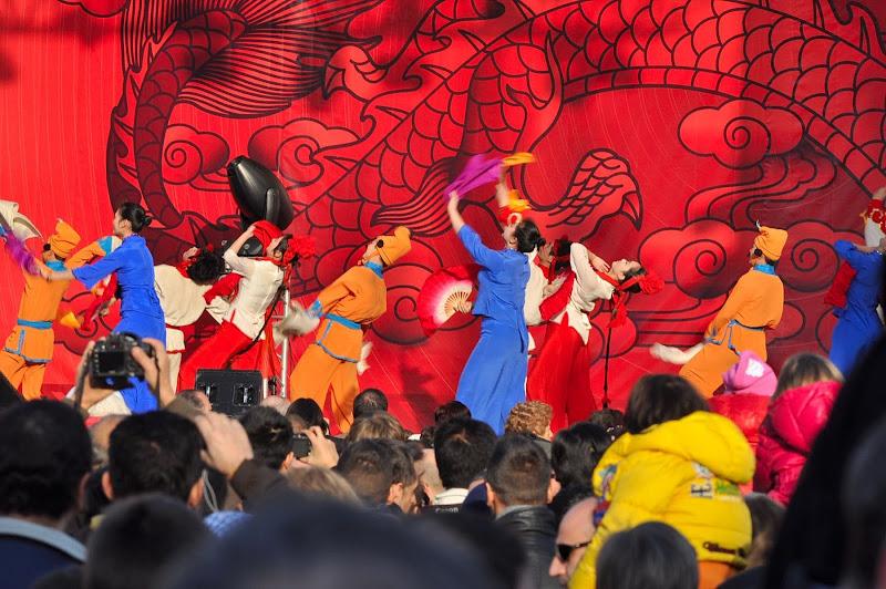 capodanno cinese di Domidi