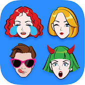 Your Personal Avatar Maker | Zmoji
